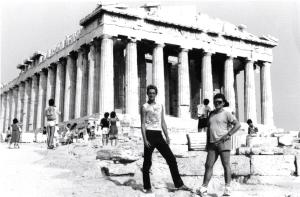 Trovato-Greece